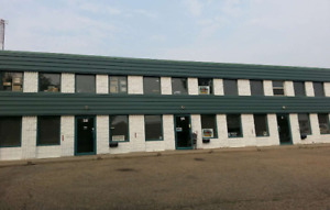 Commercial/Industrial Office & Warehouse for Rent in St.Albert