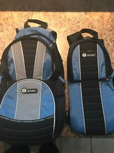 Hydration Back Packs, NEW
