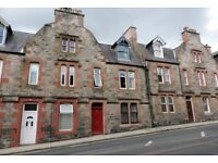 Investment Property in Galashiels, Scottish Borders - 1 bed flat £61,500 Fixed Price.