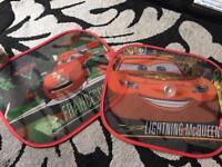 Disney Pixar cars sun shades for car