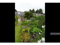 2 bedroom house in Cotland Place, Stow, TD1 (2 bed)