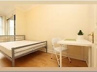 IN GREENWICH ! COZY DOUBLE ROOM, TO MOVE IN BY TH WEEKEND