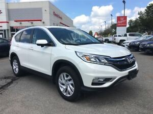 2015 Honda CR-V EX-L | PUSH START | LEATHER | SUNROOF | REAR CAM