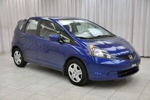 2013 Honda Fit LX 5SPD 5DR HATCH w/ BLUETOOTH, A/C, POWER W/L/M