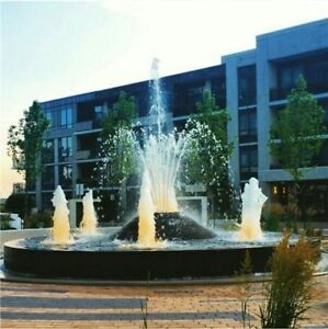 """Highly Desired Layout At """"The Fountains Condos"""" One The Largest"""