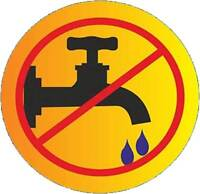 ▦▶▦▶ Master Plumber. AFFORDABLE ▦▶ Drain Cleaning ☎ 403-879-8808