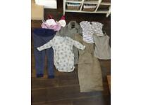 Bundle of Maternity Clothes. Mainly Topshop/ASOS/H&M UK8/10