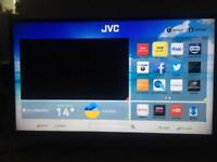 """40"""" POLAROID SMART TV USB BUILT IN FREEVIEW HD FULL HD CAN DELIVER"""
