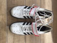Adidas Men's Weightlifting Shoes (Size 12) (Power Perfect Ii Multisport Indoor) (Good Condition!)