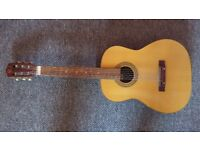 Kay brand 3/4 length Childs guitar
