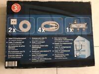 TV extension kit