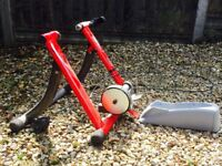 Elite Quo Power Mag Bike Trainer