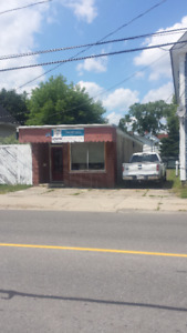 Commercial Building 149 Gibson Street Sell or Trade