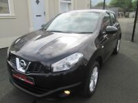 2012 NISSAN QASHQAI 1.6 DCI **FINANCE AVAILABLE**