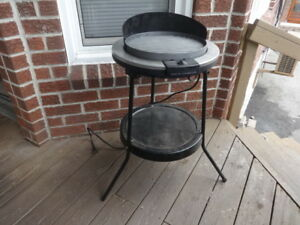 ELECTRIC BBQ - REDUCED
