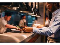 Team Leader-Restaurants- Bar + Block Steakhouse