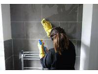 HEAVY DUTY* End of Tenancy Cleaning,Deep*Domestic Cleaning,£9/h,Cleaning Lady,Carpet Cleaning,Iron