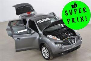 2011 Nissan Juke SL AWD Toit Ouvrant+Bluetooth+Sieges Chauffants
