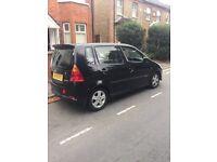Daihatsu YRV 5 door 1.3 black £495 ono