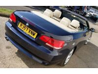 2007 [57] BMW 325I AUTO CONVERTIBLE-1 PREVIOUS OWNER-BMW HISTORY-FINANCE AVAILABLE (PART EX WELCOME)