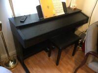 Brand new digital piano