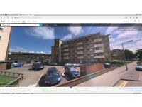 3 bed convertable flat for 2 bed gff or 2 bed house