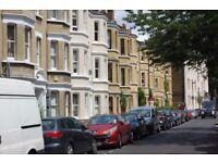 2 Bedroom Flat Mowll Street