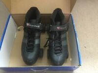 Riedell adult size 14 speed skates