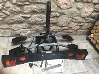 Thule Ride-on 2 Bike towbar mounted carrier (TH9502)