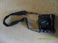 Vintage Chinon CE-5 SLR (Film) Camera