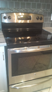 """30"""" GE electric oven"""