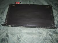 footprint series 75 rack amp air cooled