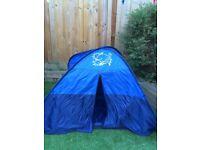 Jojo Maman Bebe Sun protection tent / beach tent