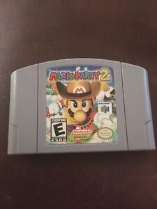 Mario party 2 - Nintendo 64