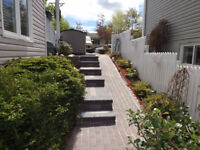 Constructive Landscaping Services Available