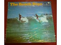 THE BEACH BOYS: THE ALBUM
