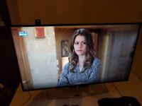 Philips BDM4065UC Monitor 4K 40 inches