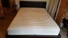 Kingsize double bed