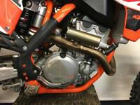 2015 KTM SXF 350 IN VERY GOOD CONDITION | LOW HOURS | FULLY SERVICED | SX-F SX
