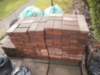 Block Paving - Used