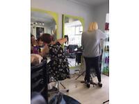 Hairdressing & Beauty Training