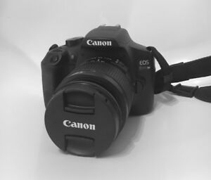 BRAND NEW Canon EOS Rebel T6