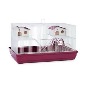Used Hamster cages