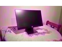 "HP 22VX 21.5"" Full HD display / 1080p display led backlit monitor"
