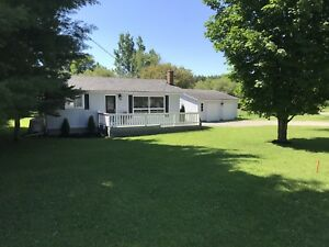 BOBCAYGEON / PIGEON LAKE OPEN HOUSE AUG 19 th  12-2 pm