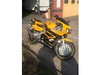 Honda CBR 400rr