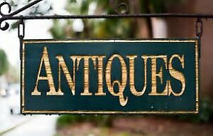 Antiques And Collectables! Buying Daily! Phone (306 220-9440