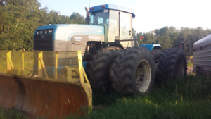 PRICE DROP MUST SELL!!!  versatile 9880 for sale