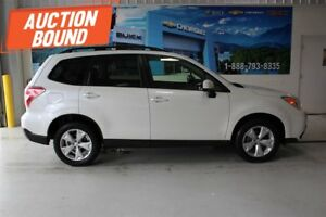 2015 Subaru Forester | Heated Seats | X Mode | Bluetooth