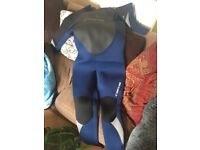 2xl C Skin Men's Wetsuit